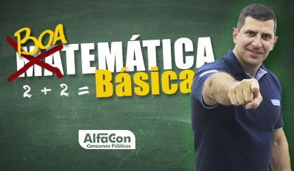 Curso de Matemática Básica - 2016
