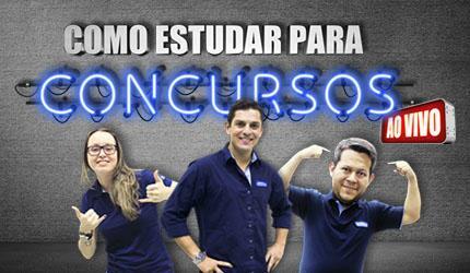 COMO ESTUDAR PARA CONCURSOS FREE