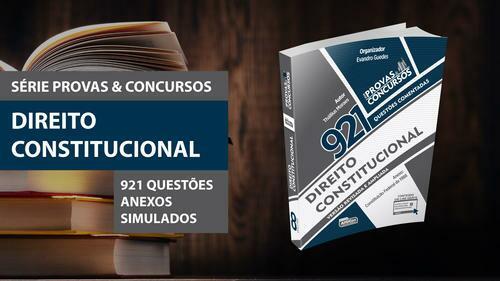Série Provas & Concursos - Direito Constitucional