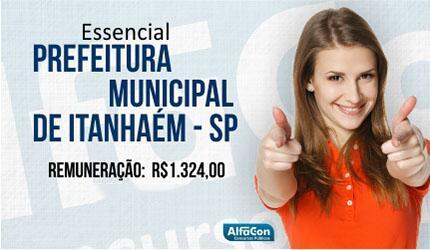 Prefeitura de Itanhaém - SP - Essencial