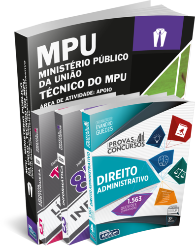 Combo MPU + Exercícios