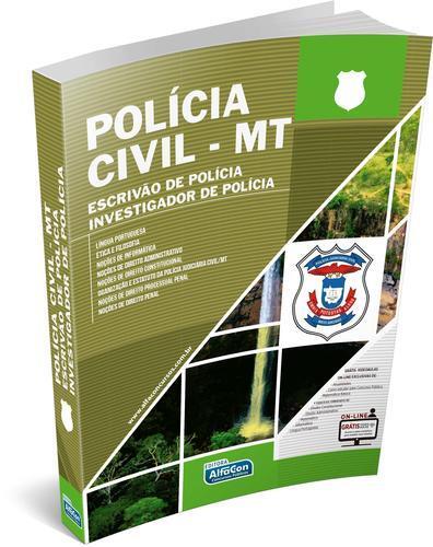 Polícia Civil do Mato Grosso