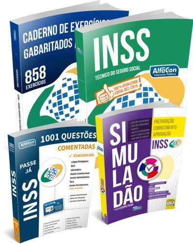 Coleção INSS