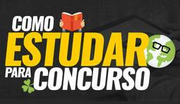 Como Estudar para Concursos