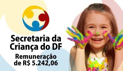 Essencial - Especialista Socioeducativo da Secretaria de Estado de Políticas para Crianças - DF