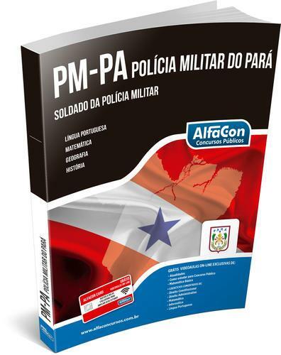 Polícia Militar Pará - PMPA