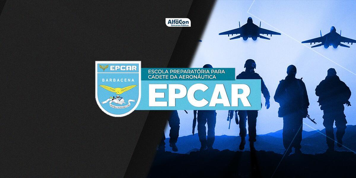 Preparatório para EPCAR (Escola Preparatória para Cadete da Aeronáutica)