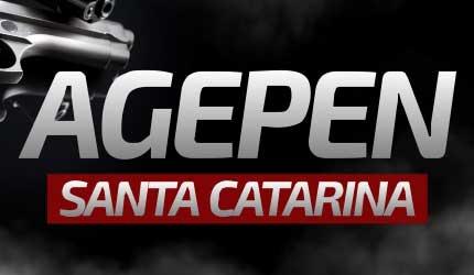 Agente Penitenciário de Santa Catarina - AGEPEN SC