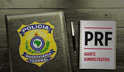 PRF - Agente Administrativo