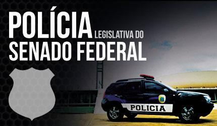 Policial Legislativo Federal - Senado Federal