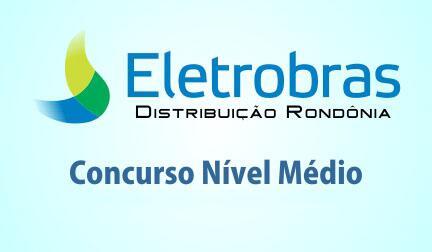 Eletrobras - Rondônia - RO - CERON