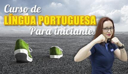 Língua Portuguesa para Iniciantes