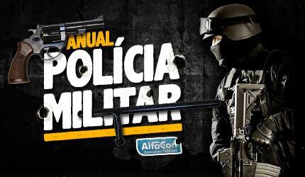 Anual Polícia Militar
