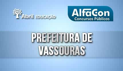Prefeitura Municipal de Vassouras - RJ - Essencial