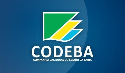 Básico - Companhia das Docas do Estado da Bahia - CODEBA