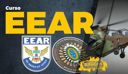 Preparatório para EEAR (Escola de Especialistas de Aeronáutica)