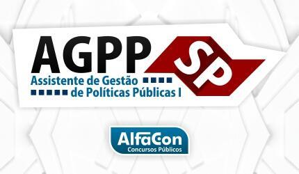 Assistente de Gestão de Políticas Públicas da Prefeitura de São Paulo