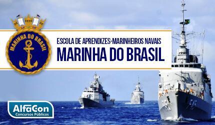 Escola de Aprendizes-Marinheiros Navais - Marinha do Brasil