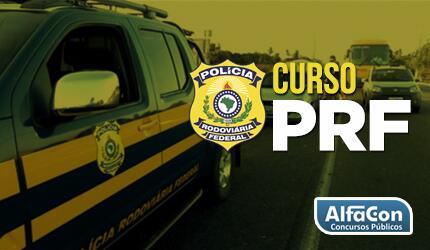 PRF - Policial Rodoviário Federal 2018
