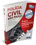 Polícia Civil de São Paulo 2 em 1