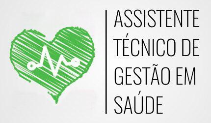 Assistente Técnico de Gestão em Saúde - FIOCRUZ