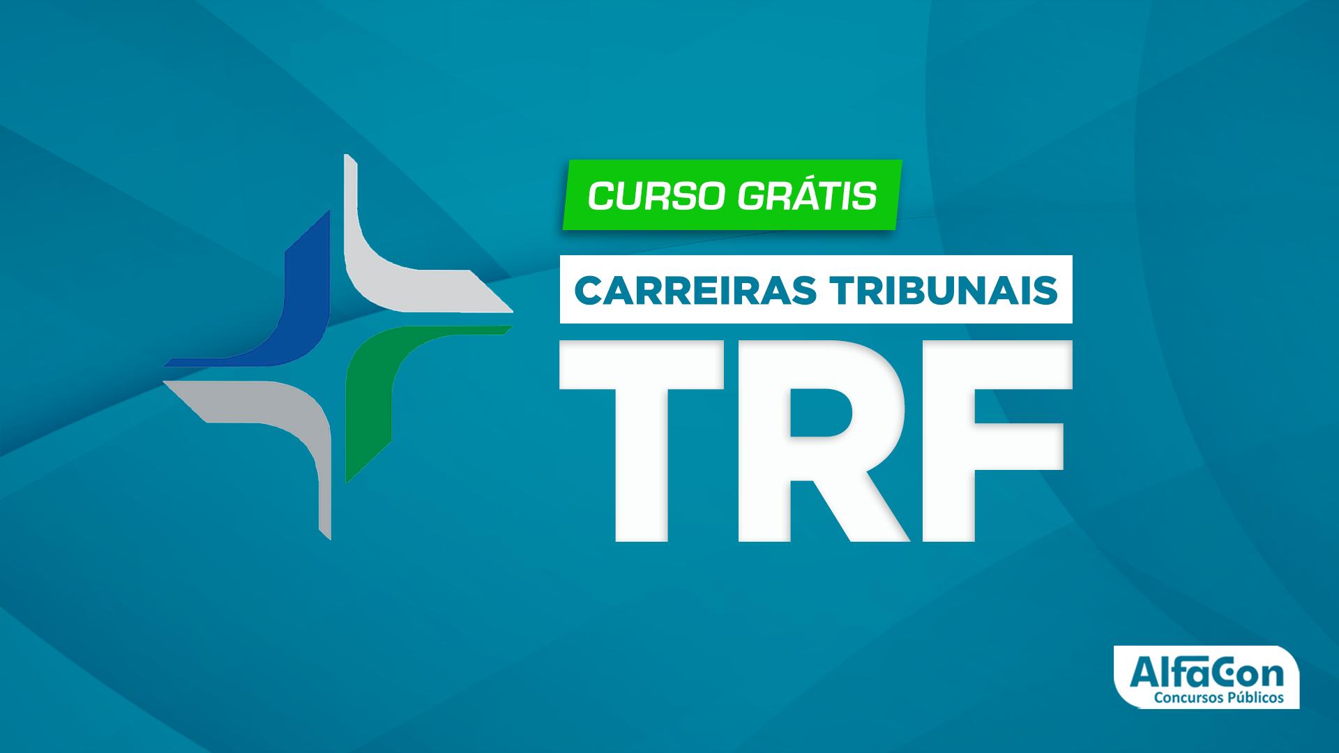 Analista Judiciário da Área Judiciária do Tribunal Regional da 4º Região - TRF 4 GRATUITO