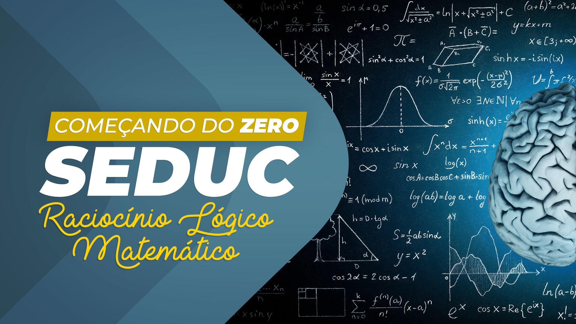Começando do Zero - SEDUC - RLM - GRATUITO